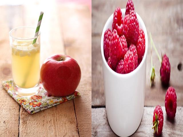 مشروبات طبيعية للتخلص من سموم الجسم ولفقدان الوزن