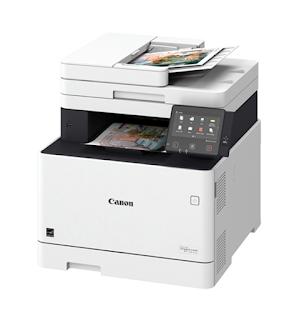 Canon imageCLASS MF733Cdw Driver Downloads