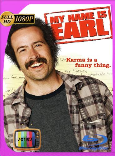 My Name Is Earl Temporada 1-2-3-4 HD [1080p] Latino Dual [GoogleDrive] TeslavoHD