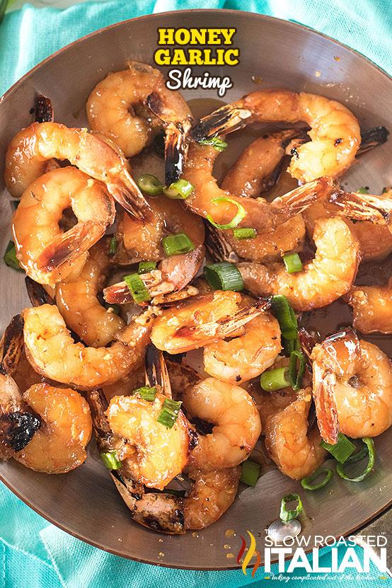 http://www.theslowroasteditalian.com/2018/03/honey-garlic-shrimp.html
