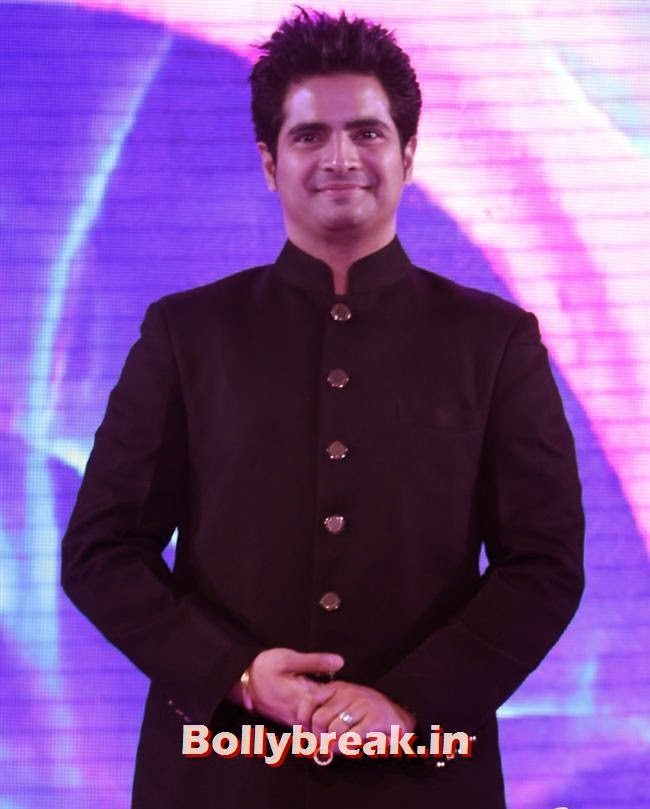 Karan Mehra, Shriya Saran, Sridevi, Tamanna at GR8 Women Awards 2014