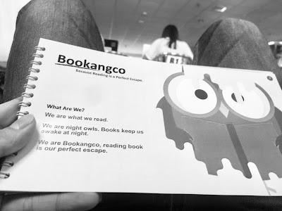 Bookangco 📚