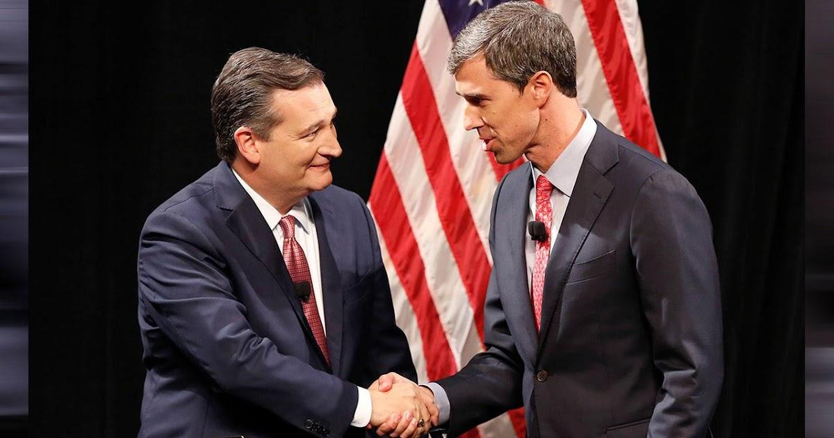 Betto O´Rourke vs Ted Cruz ¿Quién ganará Texas?