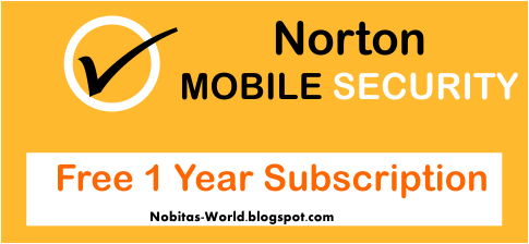 Norton Mobile Security Free