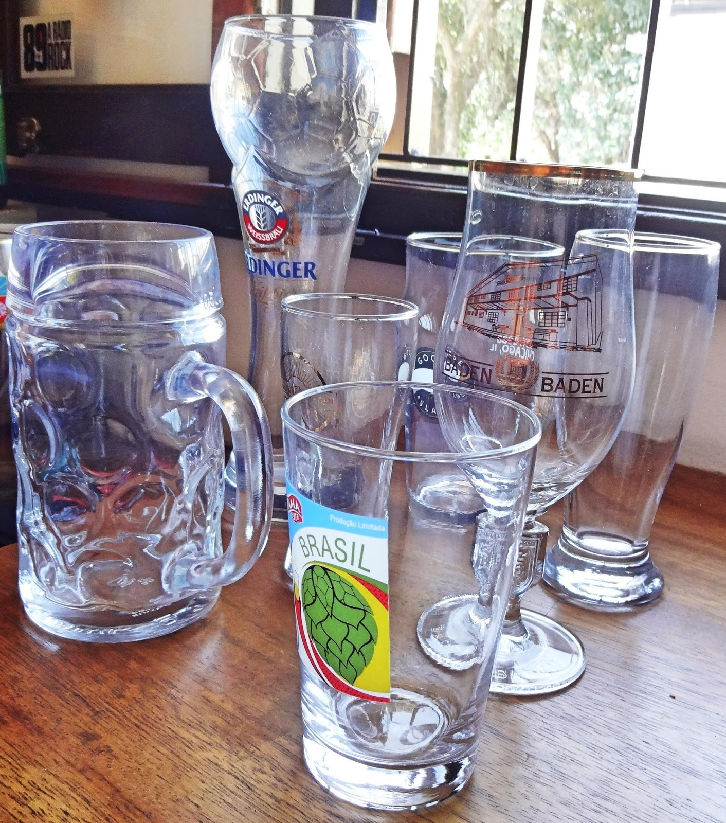 1f00102e9 Guia Definitivo de Copo Ideal para cada Cerveja - Lista por estilo de  cerveja