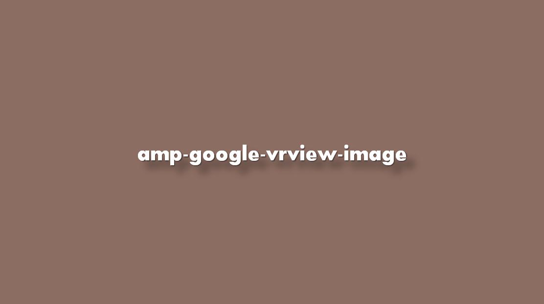 Amp-google-vrview-image ¿Para qué sirve?