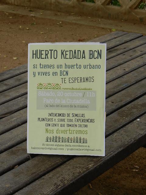 CRONICA DE LA HUERTO KEDADA