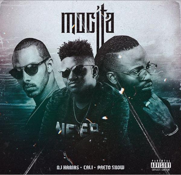 DJ Habias Ft. Cali John & Preto Show - Mocita