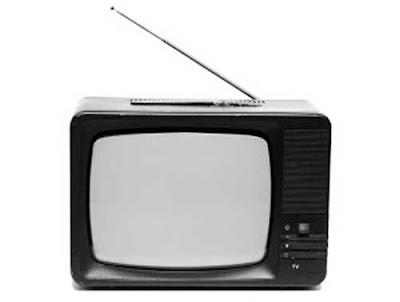 Kumpulan sejarah televisi