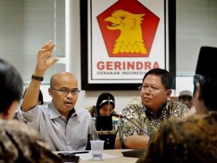 Anak Buah Prabowo Ini Minta Semuanya Petinggi Polri Mundur Bila Tidak Ingin Proses Hukum Kaesang