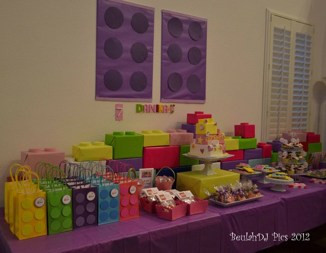 Birthday Party Ideas With Friends
