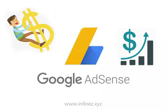 5 Easy Ways To Increase  Your Google Adsense Earnings