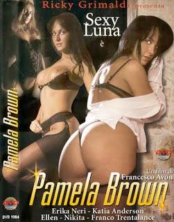 Pamela Brown - Sexy Luna [OPENLOAD]