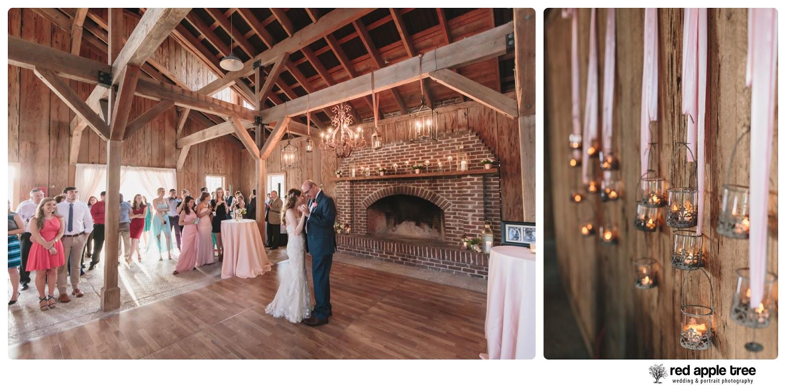 Stacie Andy S Wedding Boone Hall Plantation