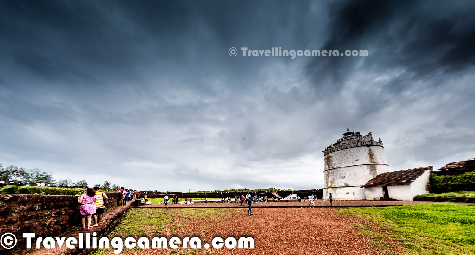 Goa is one of the favorite destinations for travelers & tourists, and many of the smart travelers chose to visit Goa during Monsoons. Do you wonder why? Let's check out this Photo Journey and know 5 main reasons for this.Best Deals - One of the main reasons for choosing Monsoons to visit Goa is TravellingCamera's favorite reason - 'Off Season'. Off Season means a lot of things but the main one is best deals - Cheap flights, great deals in best hotels and lot more. In Monsoons, you can afford 4-5 star property for as much you would pay to a normal hotel during peak season. On top of that, there are plenty of discounts for various things like car/bike hire, restaurants, discotheques etc. Cost for flights just gets down to 1/3rd or even less, Hotels in South Goa are even cheaper & here I am talking about all best properties of Goa - like Zuri White Reort, Radisson, Taj etc.Less crowded - I know different folks interpret it in different ways. I know folks who love to be in Goa when it's crowded. And also seen the same set of folks cribbing about the type of crowd. Without saying much, I would say that it's probably the best time for folks who like to be at peace when they travel. Of course, you get very good access to beaches and the sea.  Good weather - What comes to your mind, when we say Monsoons in Goa? Don't spend your energies in imagining Goa in monsoons :). It's beautiful with soothing breeze folioing you all around. Fields and beaches are lush green, which makes the place more beautiful. Cleaner beaches - Goan beaches are much cleaner than usual, because of some obvious reasons. This makes your exploration 10 times better. After all, you visit Goa for these beautiful beaches and what can better if you see them like what you expect.Goan Monsoons - Goan Monsoons are very special and offers some brilliant experiences. The rains are very light and you feel like getting drenched in Goan drizzles. These rains encourage you to drive in hills around Goa which look beautiful and if you are lucky, you may come across some beautiful waterfalls which are usually missed by folks visiting Goa in peak season. All such experiences make Goan Monsoons special for you. If you have missed planning Goa trip during this monsoon, don't miss it next year and have fun with your loved ones !!!