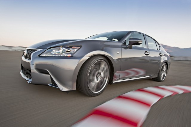 2015 Lexus GS 350 Best Review, Redesign, Engine, Price, Release Date