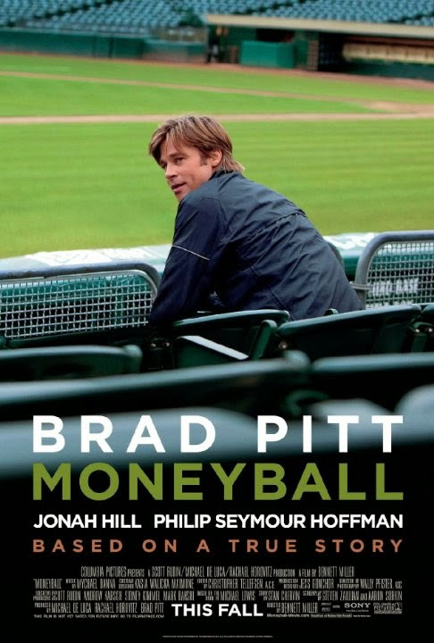 Moneyball (2011) | Free TV-SHOWS