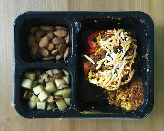 Healthy Vegan Meal