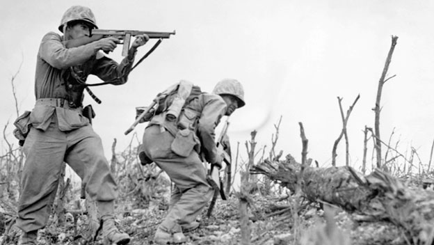 The Battle For Okinawa, Sejarah Pertempuran Pasifik Paling Brutal