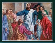 Cantos para missa do 15º Domingo Comum
