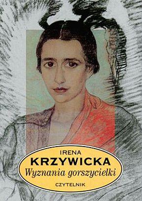 Kobieta gorsząca czyli  recenzja wyznań gorszycielki Ireny Krzywickiej