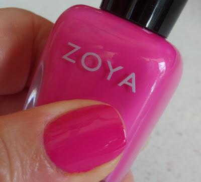 Zoya Byrdie