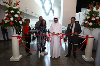 Yousef Al Serkal inaugurates 8th edition of International Coffee & Tea Festival