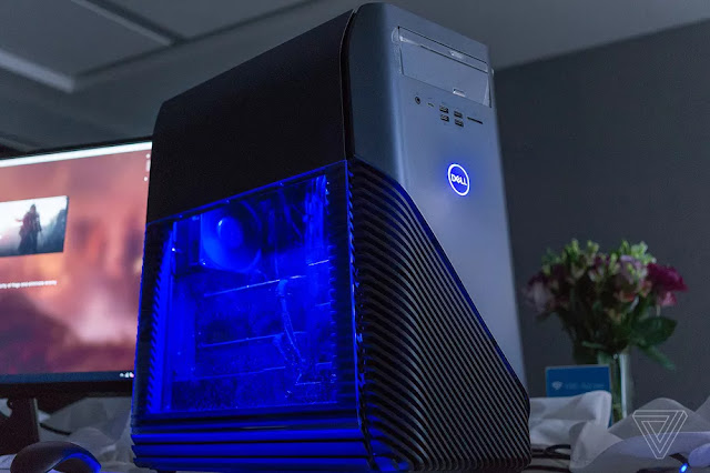 Dell Launch Cheap and affordable gaming PC Dell Inspiron Gaming Desktop