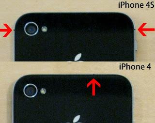 spesifikasi iphone 4g,harga iphone 4g dan 4s,perbedaan iphone 4g dan 4s cdma,perbedaan iphone 5 dan 5s,perbedaan fisik iphone 4g dan 4s,