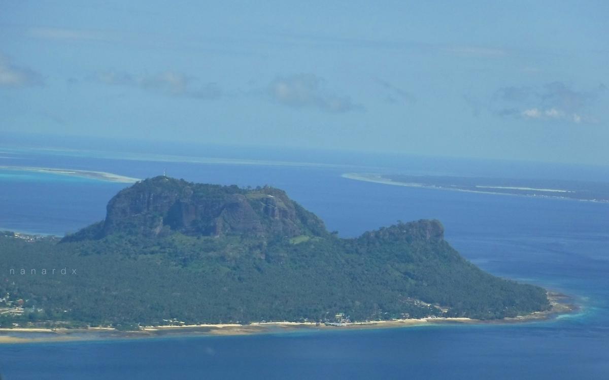 The Majestic Bud Bongao, Highest Peak in Tawi-Tawi