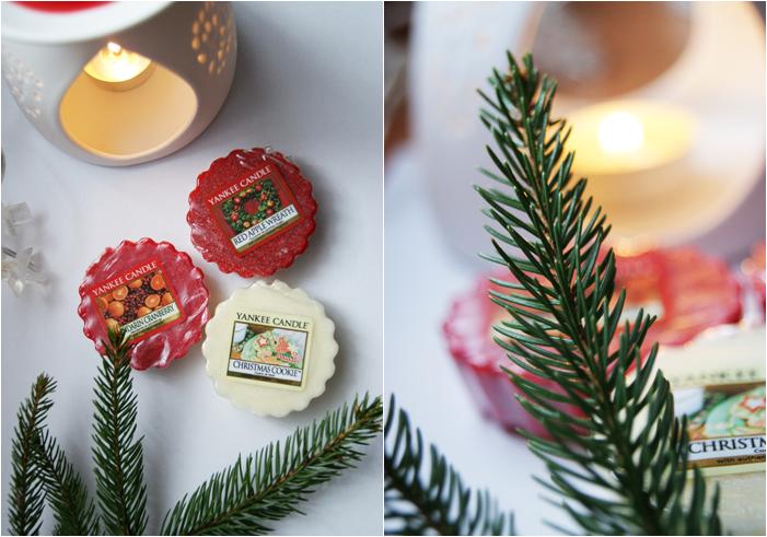 zapachy na Boże Narodzenie