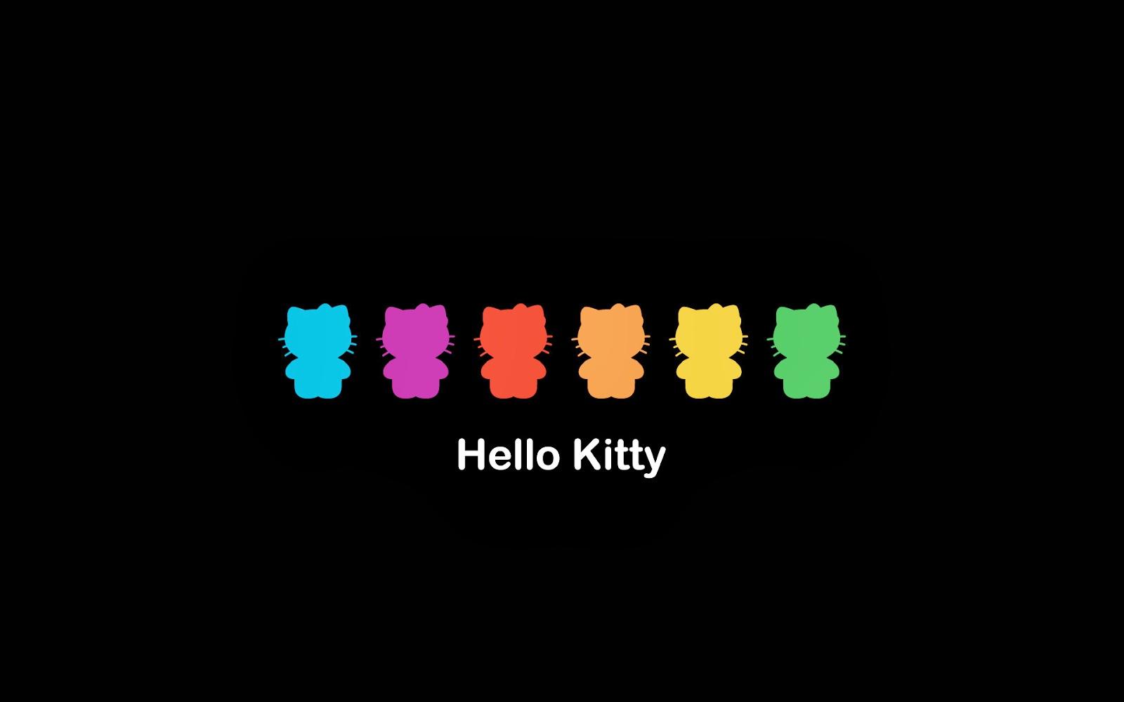 Cute Kitty Wallpapers Download Cool Wallpaper 可愛圖案 Hellokitty 可愛桌布05