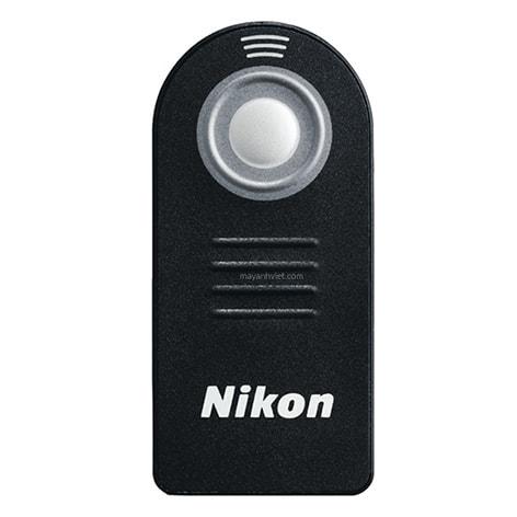 điều khiển từ xa máy ảnh nikon