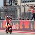 MotoGP: Márquez sigue invicto en Austin