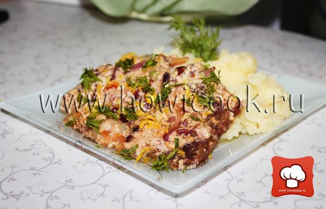 рецепт вкусной и мягкой говядины