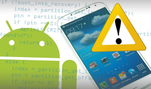 BootStomp: An Android boot-loader Bug Finder