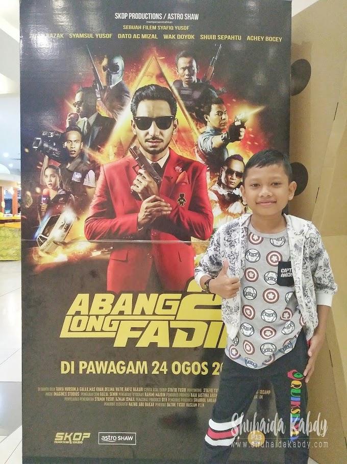 Jom Layan Abang Long Fadil 2