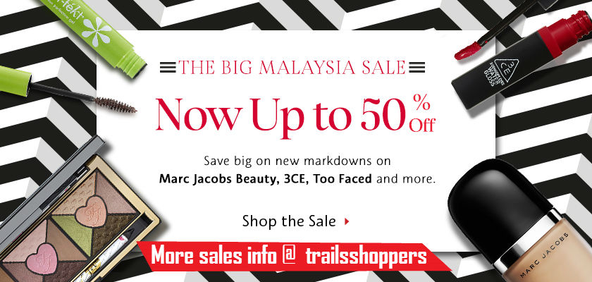9184d22b8e5d The big malaysia sale at sephora until july trails shoppers jpg 840x400 Sale  malaysia 2016