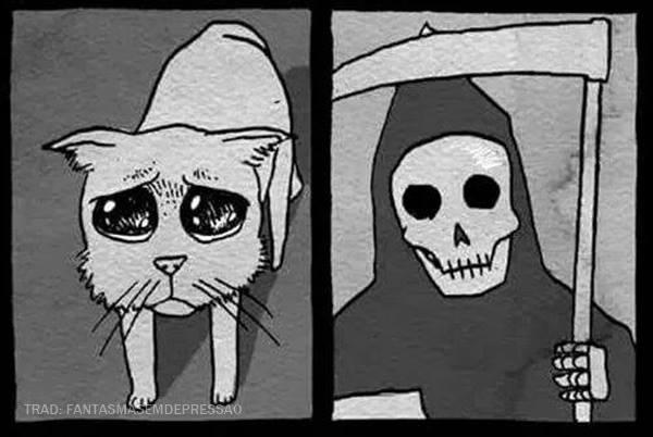 74421e4cb466b O gato Tobias e a morte