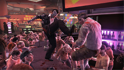 Download Dead Rising 2 off The Record Game Highly Compressed For PC