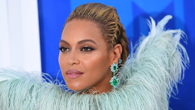 Beyonce is nominated for five NME Awards with The 1975 and Skepta up for four