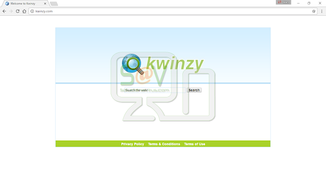 Kwinzy.com (Hijacker)