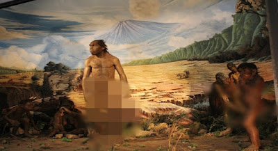 """""""Pak Ustadz, Lebih Dulu Mana Nabi Adam dan Manusia Purba?"""" Ini Jawabannya"""