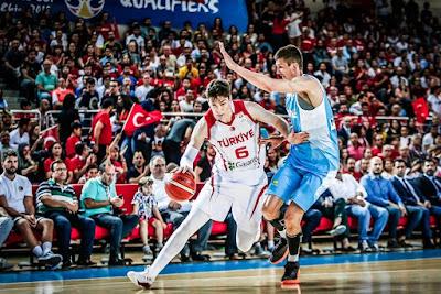 FIBA World Cup 2019 Avrupa Elemlerinde 2. tur grupları