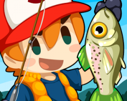 Fishing Break MOD APK Unlimited Money 2.3.0.82