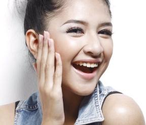 Kumpulan Foto Mikha Tambayong Cantik Terbaru