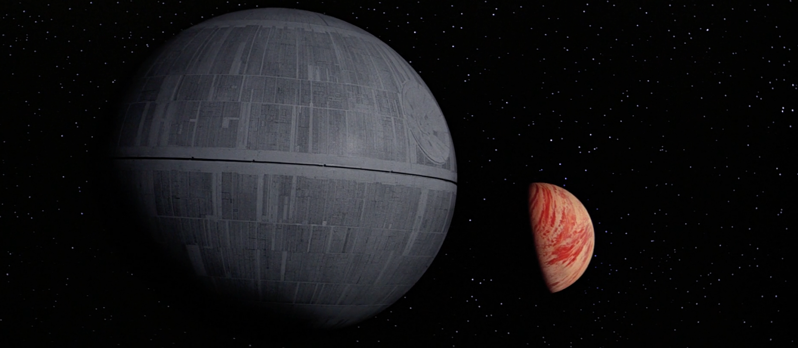 FXRant: The Death Star and the Final Trench Run