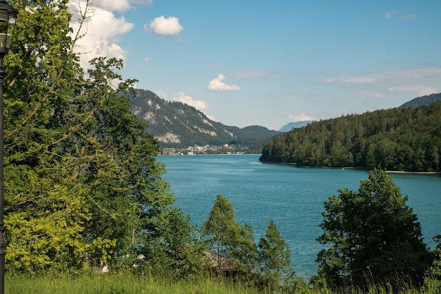 Von Hof bei Salzburg auf den Filbling  Wandern in der FuschlseeRegion 04