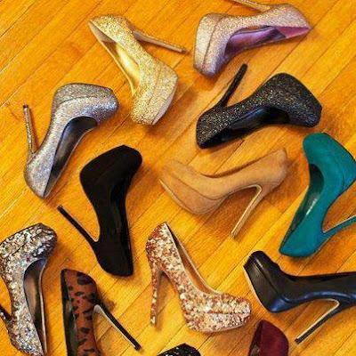 que zapatos hay de moda