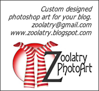 Zoolatry PhotoArt